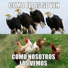 CLÁSICO 2015: El Chivas vs. América provoca ingeniosos memes via Relatably.com