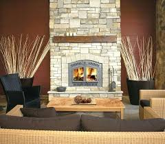 zero clearance wood burning fireplace reviews napoleon high country stove
