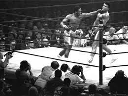1000+ ideas about Mohamed Ali on Pinterest | Ali, Muhammad Ali ...