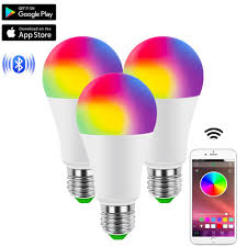 Best Price High quality <b>led smart bulb</b> with music list and get free ...