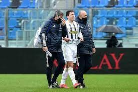 Chiesa infortunio prolungato: l'annuncio di Pirlo per Fiorentina Juventus