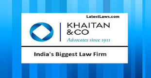 107 Associate Promotions took place at Khaitan