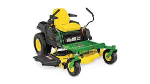 z500 series ztrak mowers z540m 48