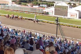 Del Mar Thoroughbred Club Seating Chart Clubhouse Reserved Seating At Del Mar