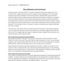 argumentative essays on euthanasia essay writing argumentative essay euthanasia