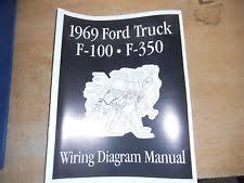 1969 ford f100 ebay 1974 Ford Ranger 100 Wiring Diagram 1969 ford f100 f250 f350 f 100 wiring diagrams manual 1974 Ford Blower Wiring Diagrams