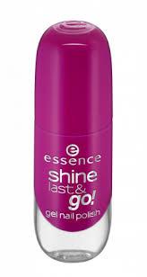 Essence Lak Na Nehty Shine Last Go Gel Nail Polish 21