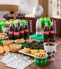 Cheap Super Bowl Decorations 60 Delicious Super Bowl Recipes 60 Creative Super Bowl Decorations 47