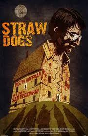 straw dogs by josh heck