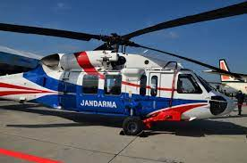 Jandarma Havacılık Başkanlığı (Türkiye) - Vikipedi