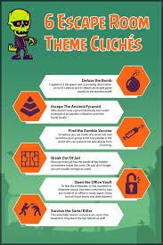 office cliches. Escape Room Theme Cliches Are Easy? Office U