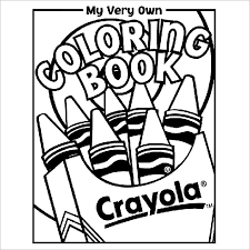 Small Picture Crayola Coloring Pages 21 Free Printable Word PDF PNG JPEG