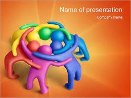 Teamwork Presentations Teamwork Powerpoint Template Backgrounds Google Slides Id