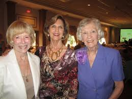 The Civilized Life in Sarasota: Junior League Sustainers' Legacy Luncheon