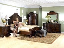 ashley furniture bedroom set