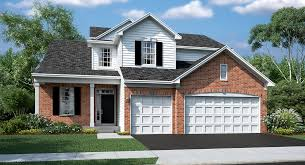 Windsor Ridge New Home Community   Joliet   Chicago, Illinois | Lennar Homes  Lennar Is The Leading Builder Of Quality New Homes In The Most Desirable  Real ...