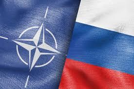 Resultado de imagem para Russia X NATO
