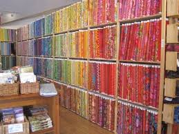 68 best patchwork shops I want to visit images on Pinterest ... & ::Sunday Stash. Rainbow ColoursQuilt ShopsShop ... Adamdwight.com