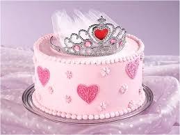 Easy Little Girl Birthday Cake Ideas Girls Awesome For Inspire Tekhno