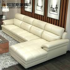 nevio sectional outstanding l shaped leather sectional 6 leather l shaped sectional sofa nevio 5 pc