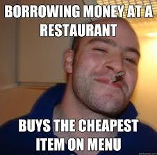 Good Guy Greg memes   quickmeme via Relatably.com