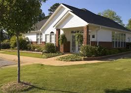 Good Tuscaloosa Apartment Guide