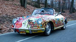 Image result for janis joplin car sale