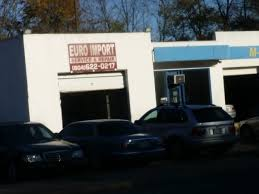 euro import