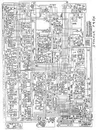 c b radio secret diagrams uniden president ax144 circuit diagram