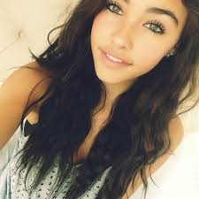 Get the look Madison Beer Inspired Hair Makeup and outfit YouTube