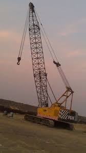 Kobelco 300 Ton Crawler Crane Load Chart Kobelco Hydraulic Crawler Crane For Rent Jnk Lifters