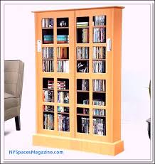 cd storage cabinet and with doors cabinets glass wooden metal dvd