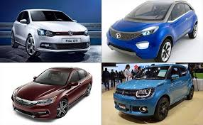 new car launches expected in indiaTop 10 Upcoming Cars Expected in India This Year  The latest news