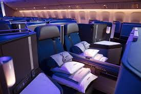 How To Upgrade To Business First Class On United Airlines