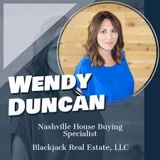 Meet Wendy Duncan, our Nashville House... - Blackjack Real Estate | Facebook