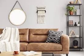 how to dye a leather couch