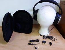 bose noise cancelling headphones case. bose acoustic noise cancelling headphones - qc2 quietcomfort w/extras + case