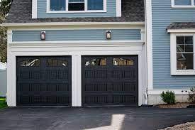 11 practical garage door ideas to