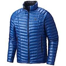 Mountain Hardwear M Ghost Whisperer Down Jacket Altitude