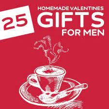 homemade valentine s day gifts for men