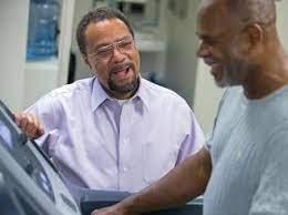 Career Journeys: Everett Dodson, Patient Advocate | ASCO Connection