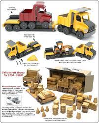 wooden truck tool box plans scroll saw magic hefty dump truck and lo boy trailer wood toy plan set wooden truck bed tool box plans