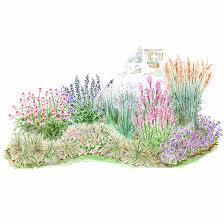 long blooming garden plans better