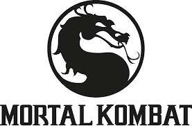 Mortal Kombat Logo Free Vector Download - FreeLogoVectors