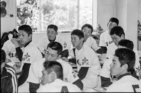 高校野球丸刈り考上広がる髪型の自由化 高校野球 カナロコ