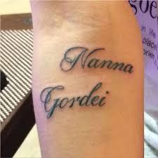 анастасия приходько похвасталась новой татуировкой фото