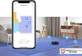 Robot hút bụi lau nhà Xiaomi Roborock S6 MaxV   Rao vặt Thanh Hóa, Tuyển  dụng Việc làm Thanh Hóa, Thanh Hóa Online