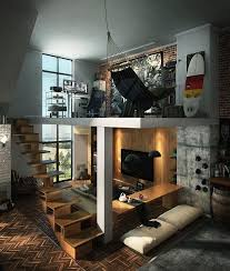 The idea of lofts has been around forever it seems but that is with good  reason