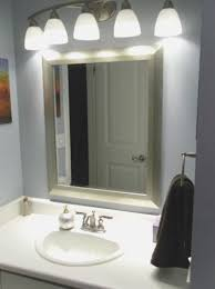 best bathroom lighting. Best Bathroom Lighting And Mirrors Home Ideal
