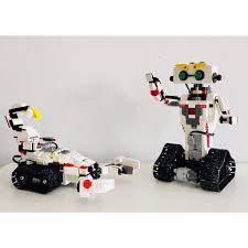 LEGO ROBOT KAKA lắp ghép điều khiển - STEAM (CADA Plus Adruino)